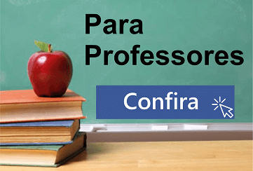 Carimbo Professor Personalizados